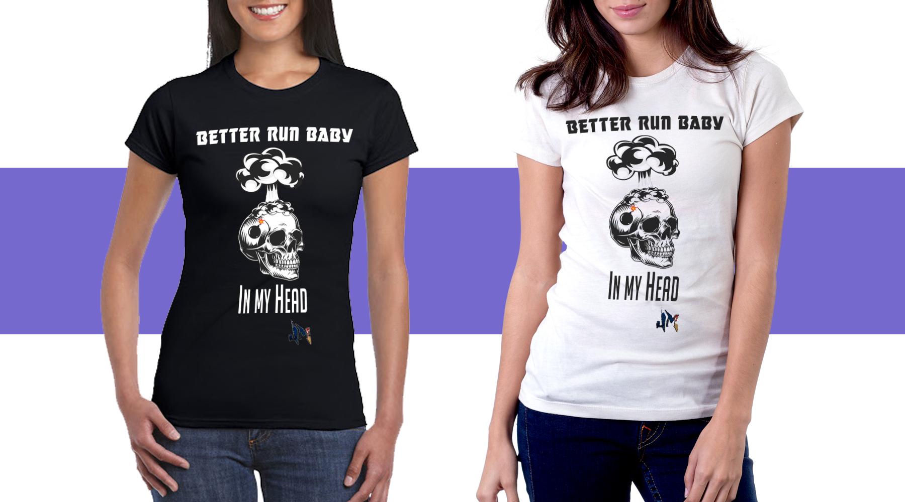 BetterRunBabyWomens